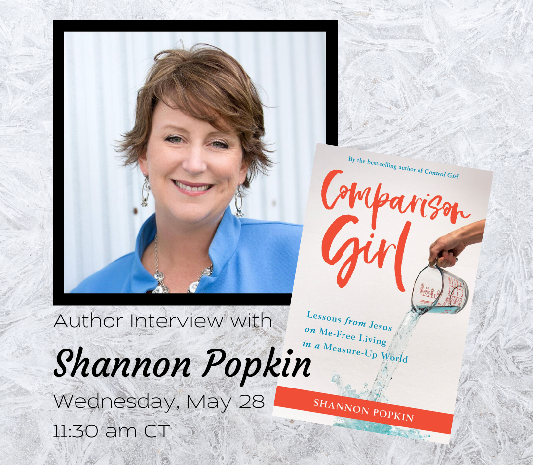 Guest Interview: Comparison Girl