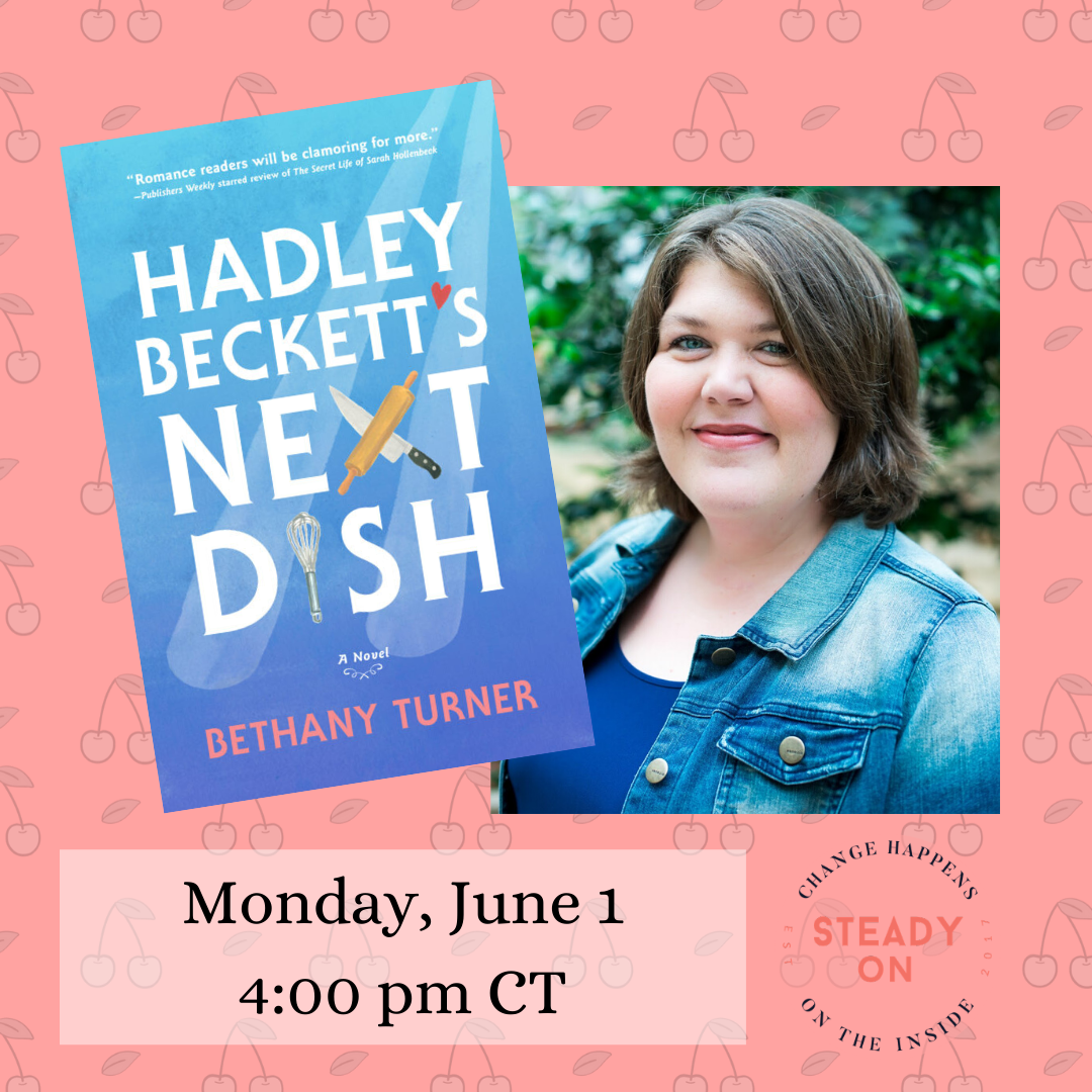 Guest Interview: Hadley Beckett's Next Dish