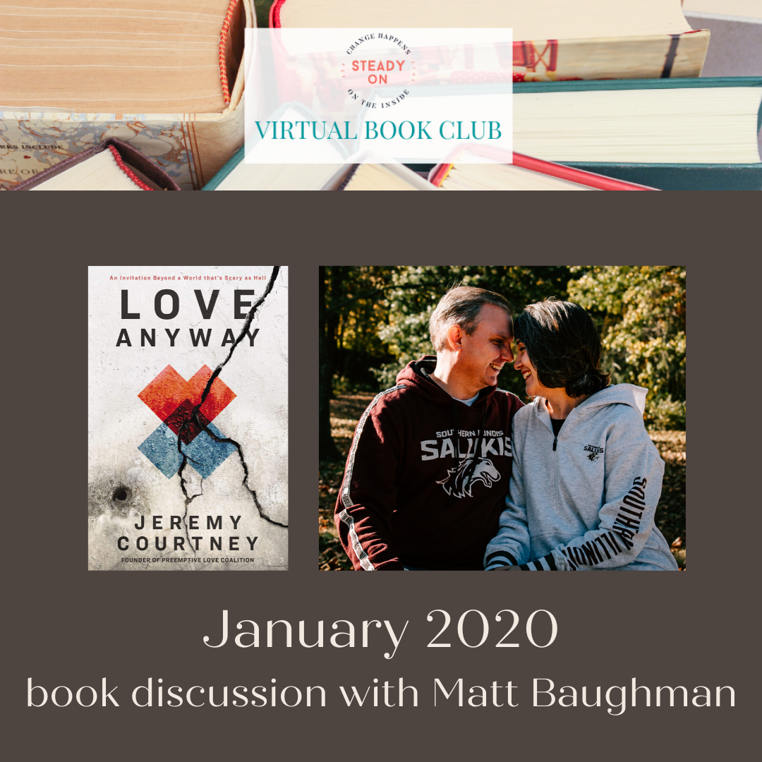 Virtual Book Club January 2020