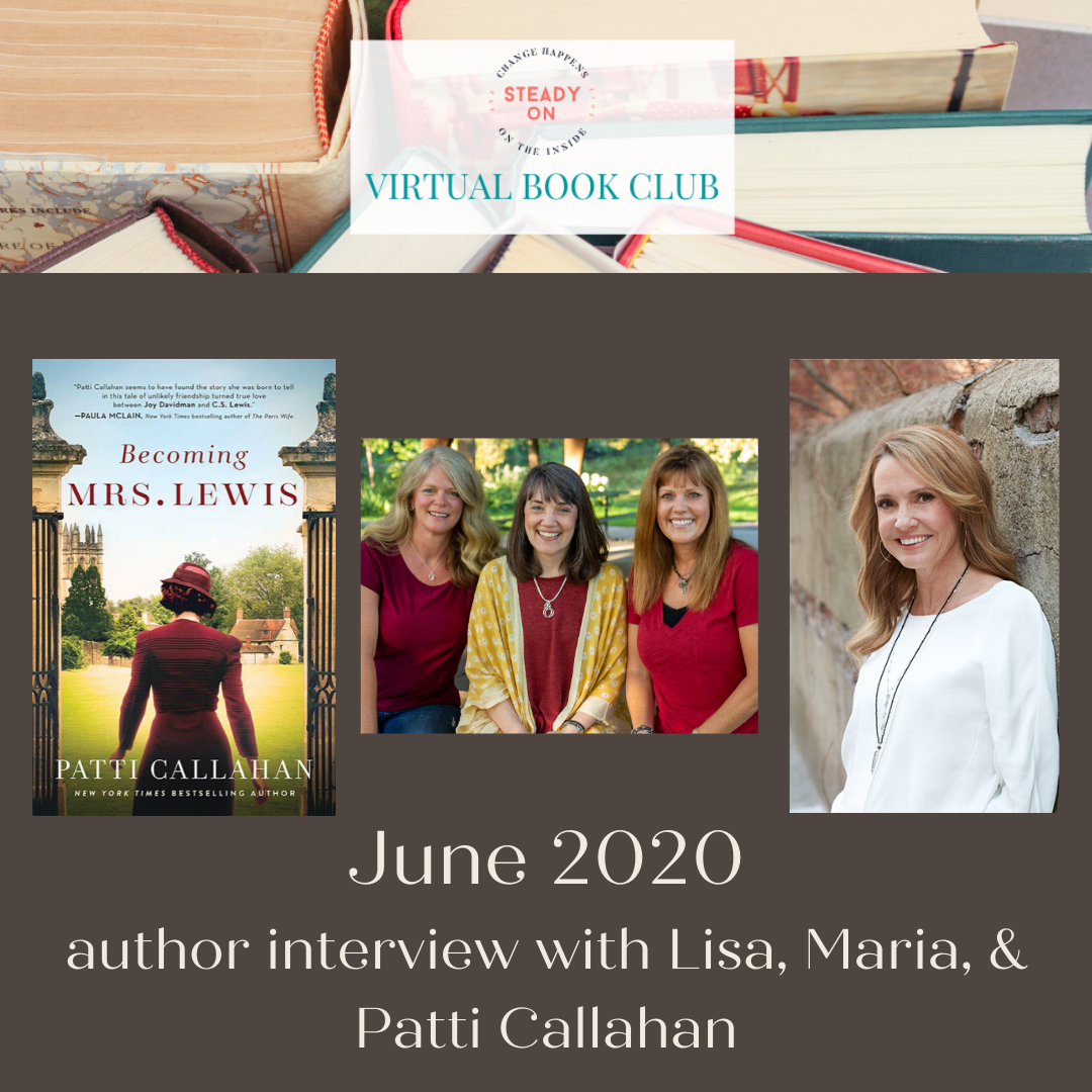 Virtual Book Club June 2020