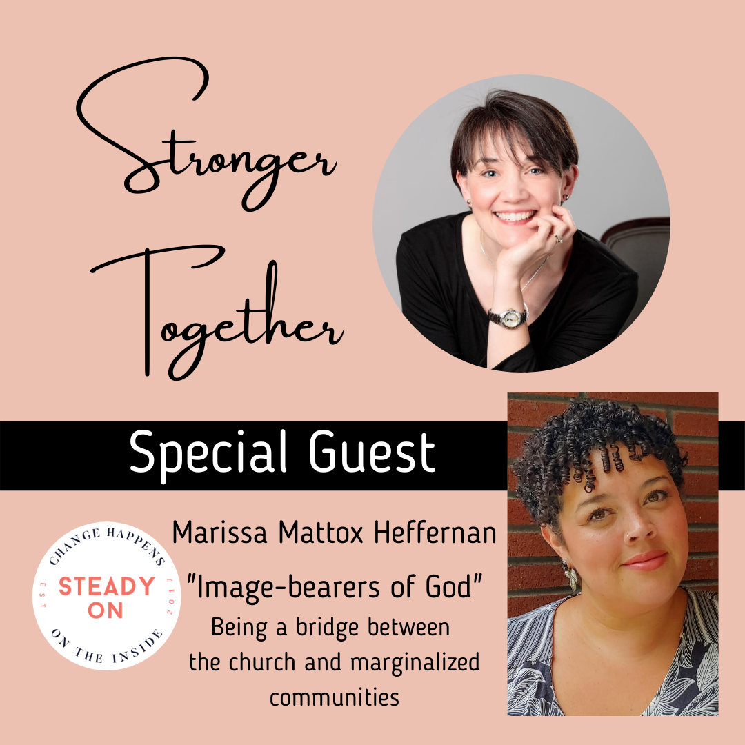 """Guest Interview: """"Image-bearers of God"""""""